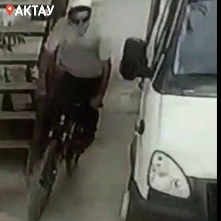 Украли велосипед. Верни по хорошему ВИДЕО