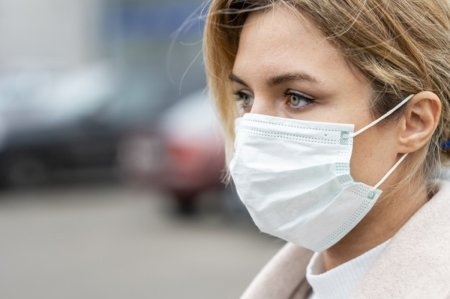 Об опасности бессимптомной формы коронавируса рассказала биолог