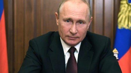 Путин поручил повысить налоги для богатых россиян