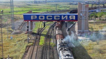 Госграницу с Россией пока открывать не планируют