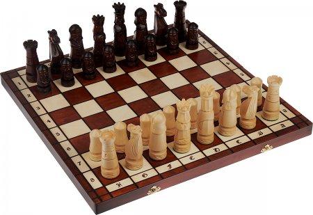 В Австралии шахматы обвинили в расизме за то, что белые ходят первыми