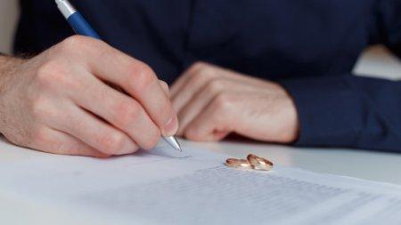 В Казахстане увеличилось количество разводов