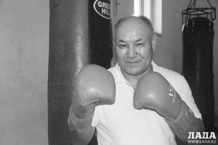 Скончался Женис Джарылгапов