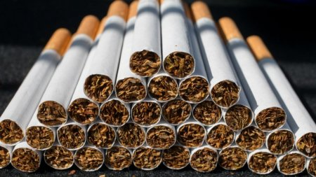 Цены на сигареты вырастут с 1 июля
