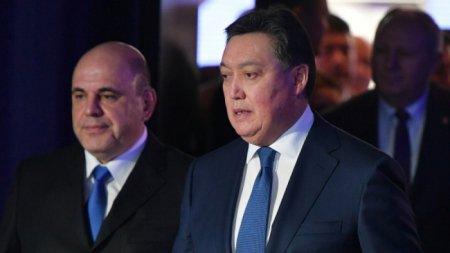 Россия выразила готовность помочь Казахстану