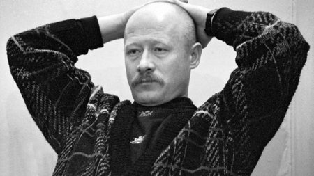 Умер известный советский актер, родившийся в Казахстане