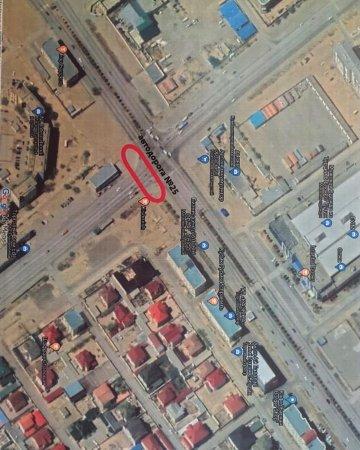 В Актау планируют перекрыть на два дня дорогу