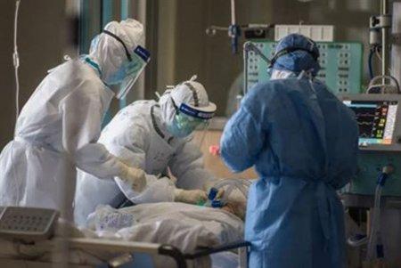 «Люди умирают не от пневмонии!»: Шымкентский врач записала видеообращение к Токаеву