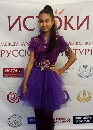 Артисты из Актау стали призерами международного онлайн-конкурса Golden Voice