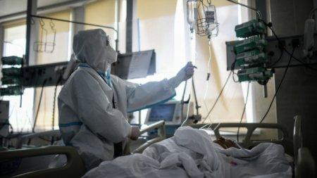 Сколько человек болеет пневмонией в Казахстане