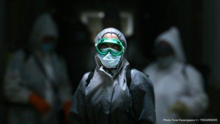 «Неизвестная» пневмония в Казахстане является новой формой коронавируса - ВОЗ