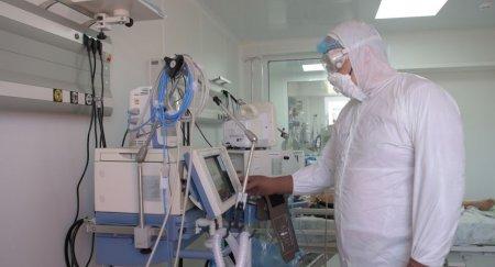За сутки в Казахстане выявлено 1 646 новых случаев коронавируса