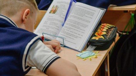 """Продлить """"дистанционку"""" в школах рекомендует Минздрав"""