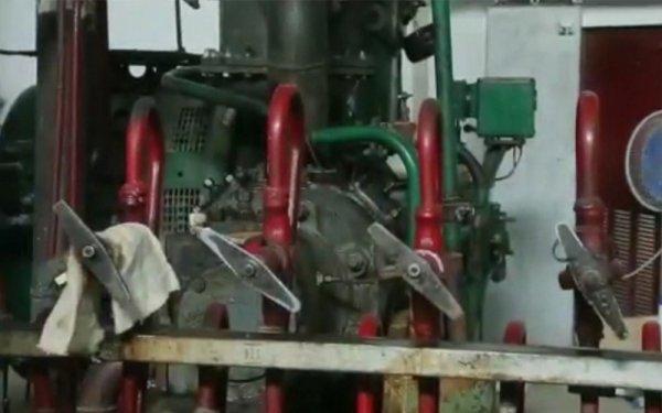 Завод «Eko Gaz Aktau» для больниц в Мангистау  ежедневно поставляет бесплатно 560 кислородных баллонов