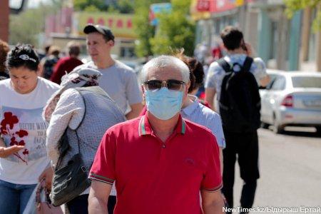 Советник Токаева считает, что около 2 млн казахстанцев заразились COVID-19