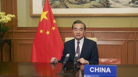 МИД Китая: США лишились разума, нравственности и доверия
