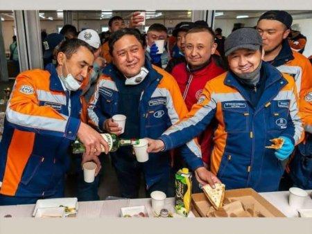Казахский ұят стал причиной вспышки коронавируса — Рахимбаев