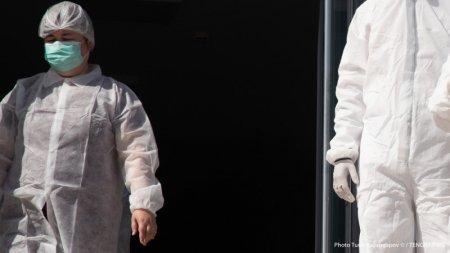 1630 человек заразились коронавирусом в Казахстане за сутки