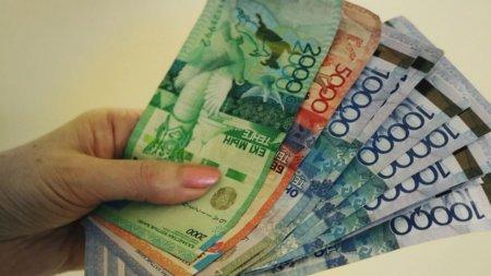 Правила по соцвыплате в 42 500 тенге утвердили в Казахстане