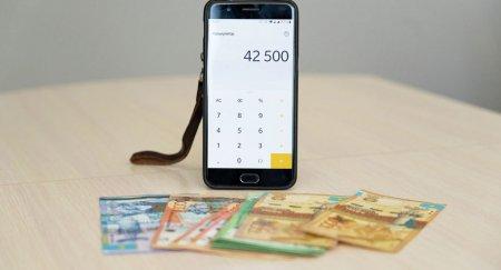Будут ли казахстанцев наказывать за ложную подачу заявки на выплату 42 500