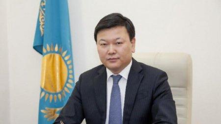 Министр здравоохранения обратился к казахстанцам