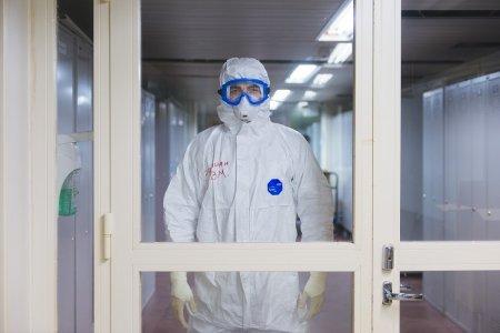 Минздрав РК: «Мы поэтапно идем к снижению заболеваемости COVID-19»