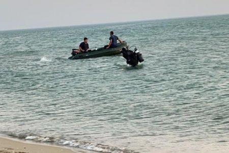 Пытался помочь друзьям: Мужчина утонул на водосбросном канале «Шора» в Мангистау