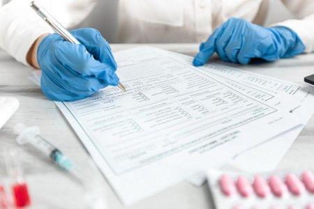 Объединённая статистика по коронавирусу и пневмонии будет сообщена 1 августа