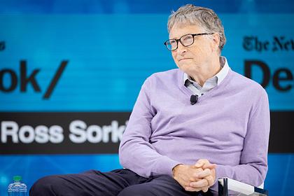 Билл Гейтс предсказал «катастрофу опаснее коронавируса»