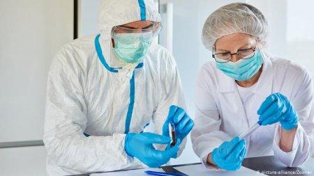 За сутки в Казахстане выявлены 1289 заболевших коронавирусом