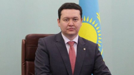 Вице-министра здравоохранения Абишева арестовали на 2 месяца