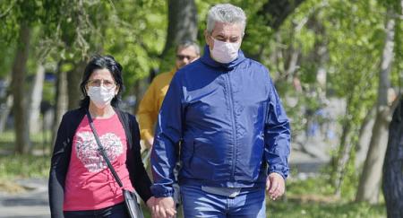 Штрафы за отсутствие масок в РК оказались больше, чем в России и ряде стран