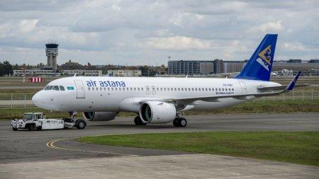 Турция прекращает авиасообщение с Казахстаном, Ираном и Афганистаном
