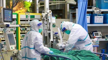 18 казахстанцев погибли от коронавирусной пневмонии за сутки