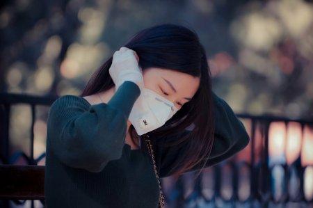 О бесплатной раздаче медицинских масок казахстанцам высказались в Минздраве