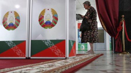 Президентские выборы в Беларуси состоялись – ЦИК