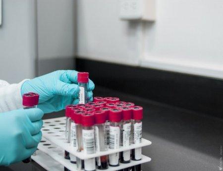 За сутки в Казахстане подтверждён 691 случай коронавируса