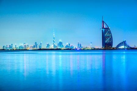 «Эйр Астана» возобновляет полёты в Дубай