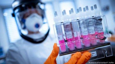 За сутки в Казахстане выявлены 517 заболевших коронавирусом