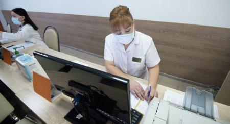 Дистанционное оказание медуслуг хотят утвердить в Казахстане