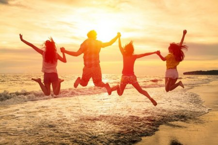 В рейтинге стран мира по уровню счастья Казахстан обошел Россию и Беларусь