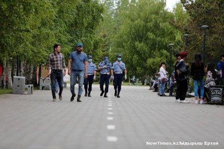 Условия для повторного карантина в Казахстане озвучили в Минздраве