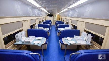 В казахстанских поездах смягчили карантинные ограничения