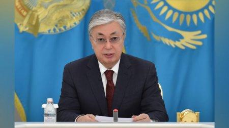 Токаев озвучит основные цели посткризисного развития Казахстана 1 сентября
