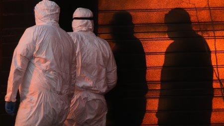 Глава ВОЗ считает, что можно избежать повторного режима изоляции в связи с пандемией