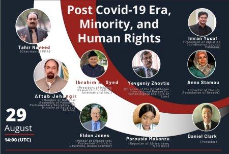 После эры COVID-19 нарушение прав человека меньшинств становится международной проблемой