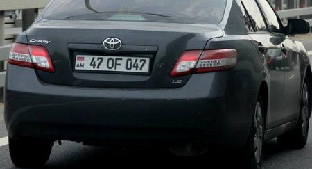 Таможенники стран ЕАЭС обменяются данными по армянским и киргизским автомобилям