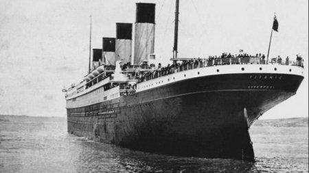 """Появилась новая версия гибели """"Титаника"""""""