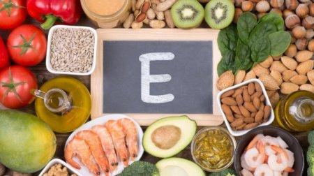 Чем грозит дефицит витамина Е
