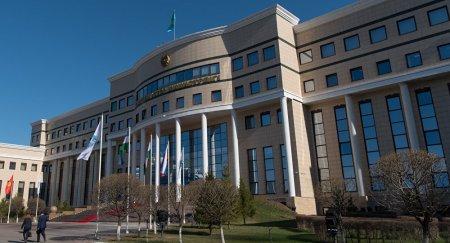 Казахстан официально отменил смертную казнь - МИД